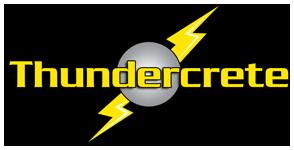 Thundercrete