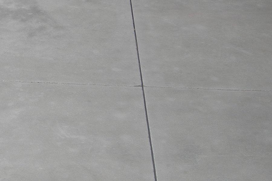 Plain Cement Concrete Pouring : Concrete finishes thundercrete