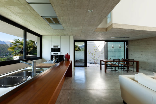 Concrete House Slabs Brisbane