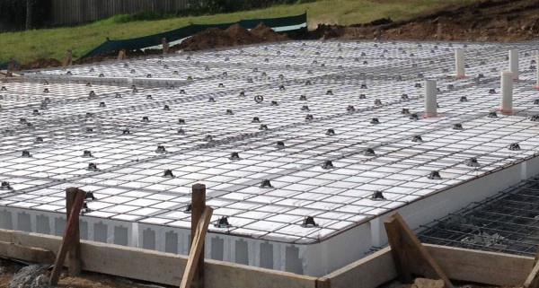 Concrete Formwork Thundercrete